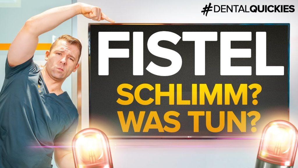 Fistel Thumb
